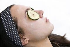 Masque protecteur Photographie stock