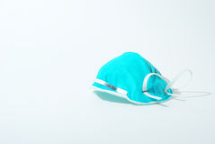 Masque protecteur de filtre Images libres de droits