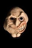 Masque protecteur effrayant Photographie stock libre de droits
