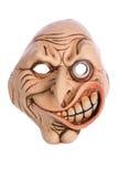 Masque protecteur effrayant Photo libre de droits