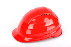 Masque rouge Image libre de droits