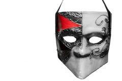 Masque vénitien Image stock