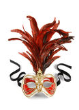 masque vénitien Image libre de droits