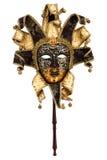 masque venice маски черной масленицы декоративный Стоковая Фотография