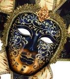 masque venice маски черной масленицы декоративный Стоковое фото RF