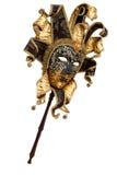 masque venice маски черной масленицы декоративный Стоковые Фотографии RF