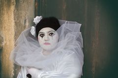 masque Venise de carnaval photo libre de droits