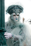 masque Venise de carnaval Photo stock