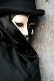 masquerade конца carnivale вверх Стоковое Изображение RF