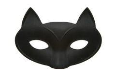 masquerade маски кота Стоковое фото RF
