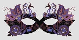 masquerade Fotografie Stock
