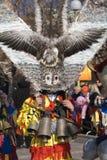 masquerade Стоковое Изображение