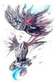 masquerade Foto de archivo libre de regalías