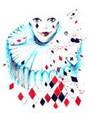 masquerade Imagen de archivo libre de regalías