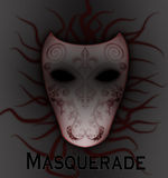 masquerade Fotografia de Stock Royalty Free