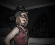 masquerade Стоковое Фото