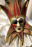 Masquerade ball mask abstract Royalty Free Stock Photo