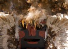 Masquerade feast Stock Photography