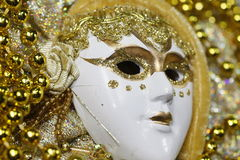 Masquerade Mask Royalty Free Stock Images
