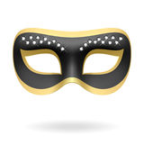 Masquerade Mask royalty free illustration