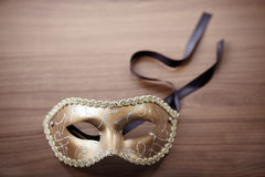 Masquerade mask Royalty Free Stock Photo