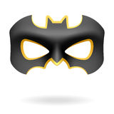 Masquerade mask stock illustration