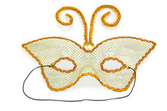 Masquerade mask Stock Photo