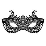 Masquerade Mask Royalty Free Stock Photos