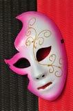 A masquerade mask Royalty Free Stock Photos