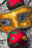 Masquerade Stock Image