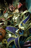 Masques Photos stock