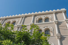 Masrah Al Qasba Royalty Free Stock Photos