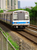 Mass rapid transit Stock Photography