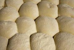 Massa de pão Imagem de Stock Royalty Free