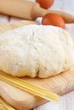 Massa de pão da massa Imagens de Stock