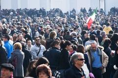 Massa de Vatican imagens de stock royalty free
