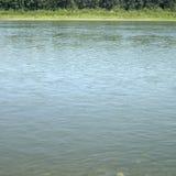 Massa di acqua immagini stock