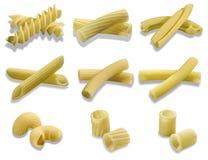 Massa italiana Fotografia de Stock