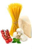 Massa italiana imagens de stock royalty free