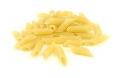 Massa italiana - penne do mezze Imagens de Stock Royalty Free