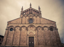 Massa Marittima Royalty Free Stock Image