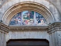 Massa Marittima,Italy Stock Image