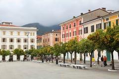 Massa, Toscanië royalty-vrije stock afbeeldingen
