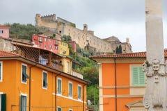 Massa, Tuscany Stock Photography