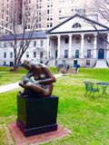 Massachusetts General Hospital, Boston, Massachusetts Royalty Free Stock Photo
