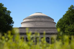 Massachusetts Institute of Technology stockfoto