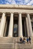The Massachusetts Institute of Technology Stock Images