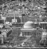 Massachusetts Institute of Technology Imagen de archivo libre de regalías