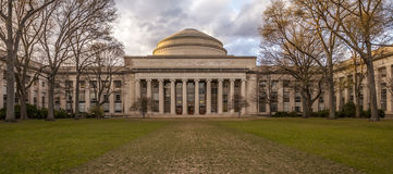 Massachusetts Institute of Technology Stock Afbeeldingen