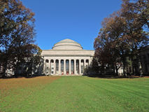 Massachusetts Institute Of Technology Zdjęcia Stock